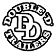 Double 'D' Trailers
